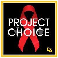 Project Choice-CSULA