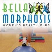BellaMorphosis Women-Focused Health Club - SJAFB
