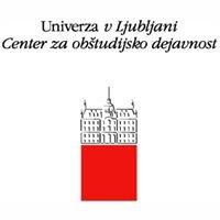 Center za obštudijsko dejavnost