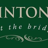 Sinton's at the Bridge