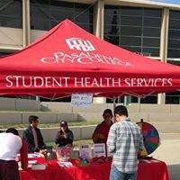 Pasadena City College Student Health Services