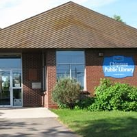 Chipman Public Library