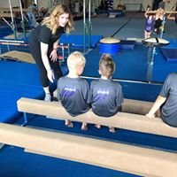Gymcats at The Point Gymnastics