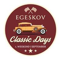 Egeskov Classic Days