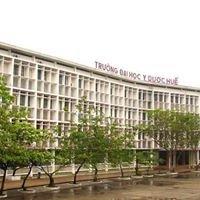 Đại Học Y Dược Huế - Hue University of Medicine and Pharmacy