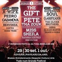 festival 5 estrelas
