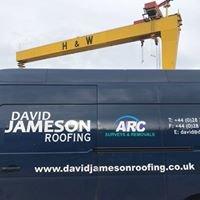 David Jameson Roofing Services Ltd