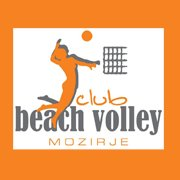 BeachVolley Mozirje