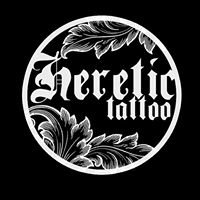 Heretic Tattoo