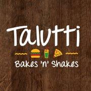 Talutti - Bakes 'n' Shakes