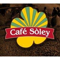 Café Sòley Leipzig      Bistro & Catering