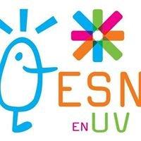 Erasmus Student Network en UV