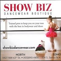 Show Biz Dancewear Boutique