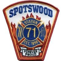Spotswood Volunteer Fire Department - Enterprise Hook & Ladder Co., Inc.