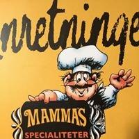 Mammas Specialiteter
