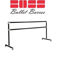 Boss Ballet Barres