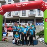 Aktywni Razem - Nordic Walking Kołaczyce