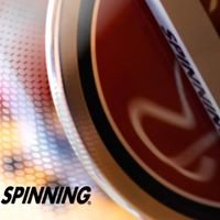 Spinning Nantucket