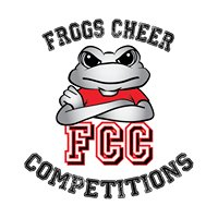 Frogs Cheer Competitions