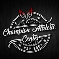 Champion Athletics Home of BA East