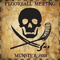 Floorball Meeting Münster
