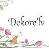 Dekore.lv, kāzu, pasākumu, ballīšu dekorēšana
