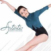 Artistic Dance Designs