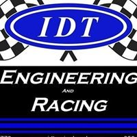 Induction Dynamics Technology Engineering and Racing