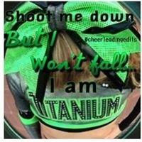 Titanium Athletics