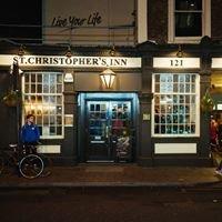 St Christopher's pub
