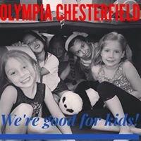 Olympia Gymnastics Chesterfield