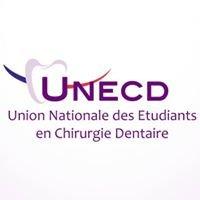 UNECD - Les étudiants en chirurgie dentaire