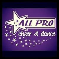 All-Pro All Stars Cheerleading