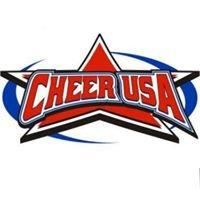 Cheer USA Championships