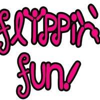 Flippin' Fun Gymnastics and Cheer