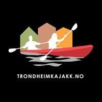 Trondheimkajakk.no
