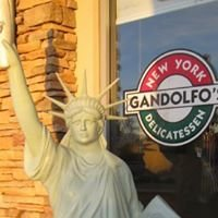 Gandolfo's NY Deli Rancho Cucamonga, Ca