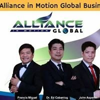 Alliance in Motion Global- Aimworld stay connected
