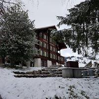 Ski- und Ferienhaus - Alpenruh Habkern
