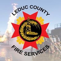 Leduc County Fire Services