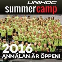 Unihoc Summercamp