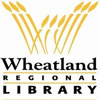 Delisle Wheatland Library