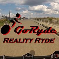 GoRyde Indoor Cycling and Fitness Studio