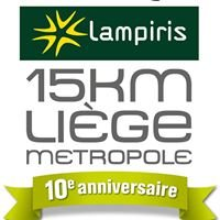 15km de Liège Métropole