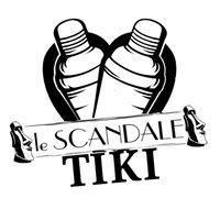 Scandale TIKI BAR