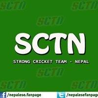 Strong Cricket Team - Nepal SCTN