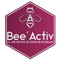 Bee'Activ - Kedge BS Bordeaux