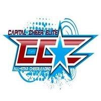 Capital Cheer Elite Allstar Academy