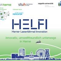 HELFI - Herner LastenFahrrad Innovation