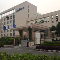 Radisson BLU Hotel Metropolis Rudrapur